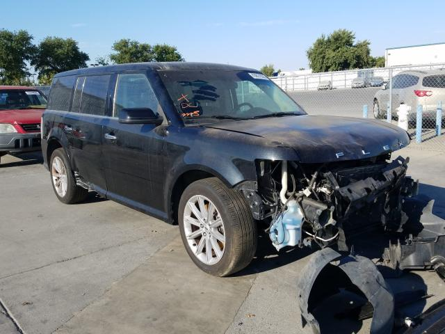 2015 Ford Flex Limited for sale in Sacramento, CA