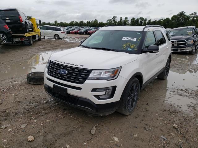 2017 Ford EXPLORER | Vin: 1FM5K7D89HGE10867