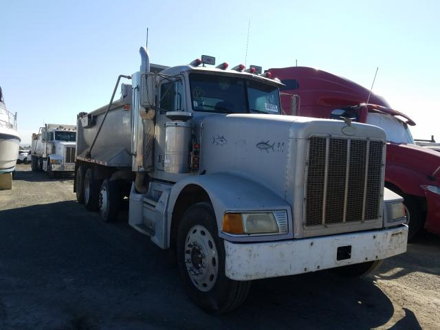 1995 Peterbilt 377 for sale in San Diego, CA