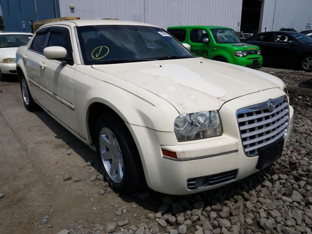 Chrysler 300 salvage cars for sale: 2004 Chrysler 300
