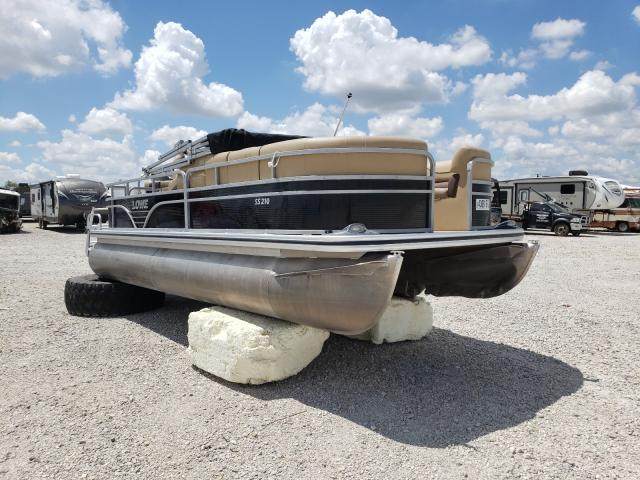 Lowe salvage cars for sale: 2020 Lowe Boat