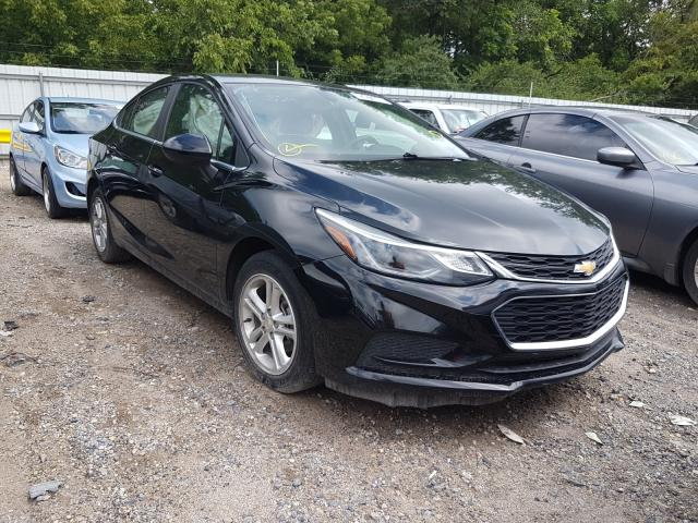 2018 Chevrolet Cruze LT for sale in Glassboro, NJ