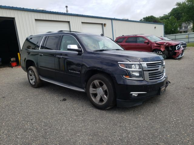 2015 Chevrolet Suburban K for sale in Pennsburg, PA