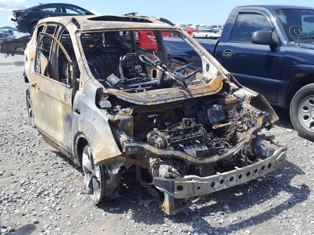 2018 Ford Escape SEL en venta en Madisonville, TN