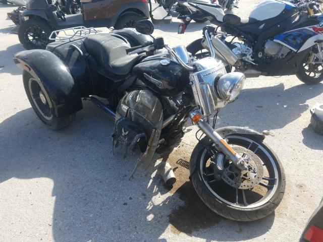 2015 Harley-Davidson Flrt Free en venta en Houston, TX