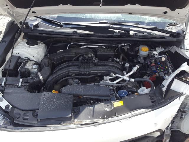 2019 Subaru CROSSTREK   Vin: JF2GTAEC5KH373538