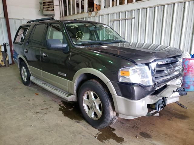 Salvage 2008 FORD EXPEDITION - Small image. Lot 43605420