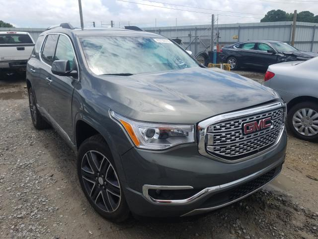 2017 GMC Acadia DEN for sale in Conway, AR