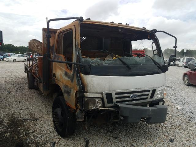2007 FORD  LOW CAB FO