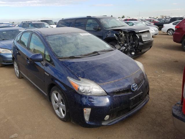 2012 Toyota Prius for sale in Brighton, CO