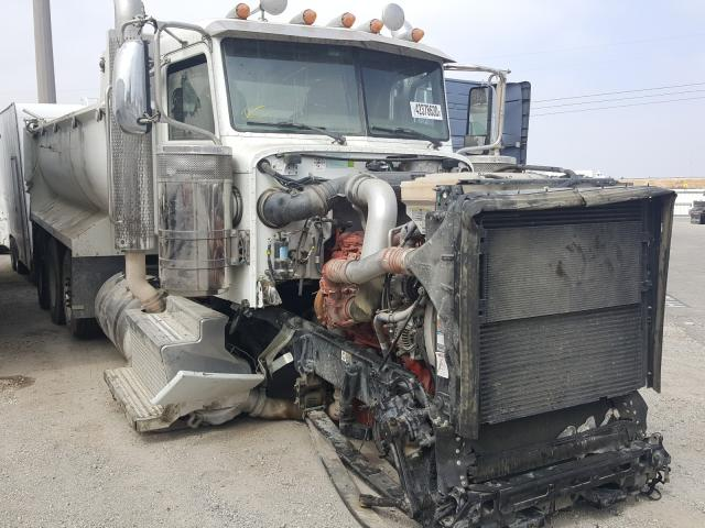 Peterbilt 389 salvage cars for sale: 2020 Peterbilt 389