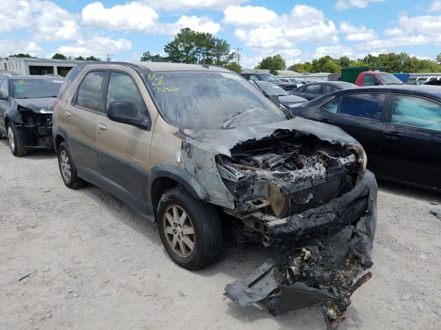 2003 Buick Rendezvous for sale in Florence, MS