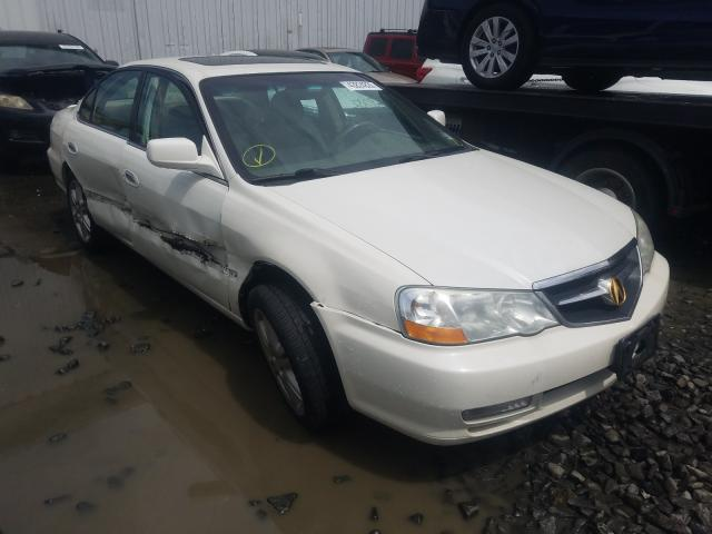 2003 Acura 3.2TL Type for sale in Windsor, NJ