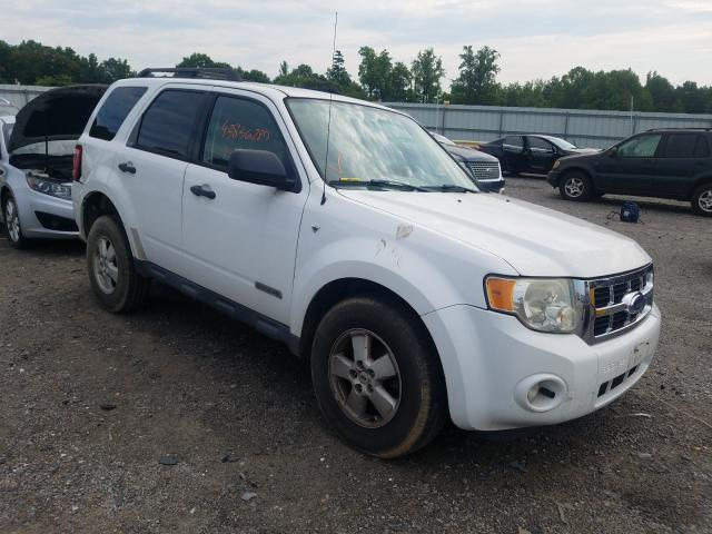 2008 Ford Escape XLT for sale in Chatham, VA