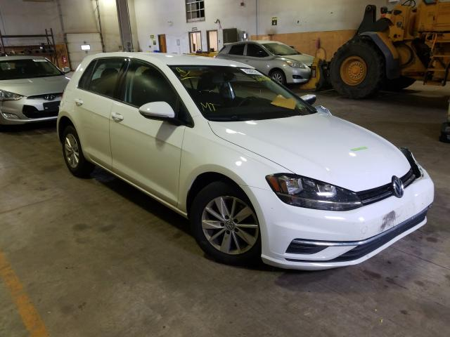 2019 Volkswagen Golf S for sale in Moncton, NB