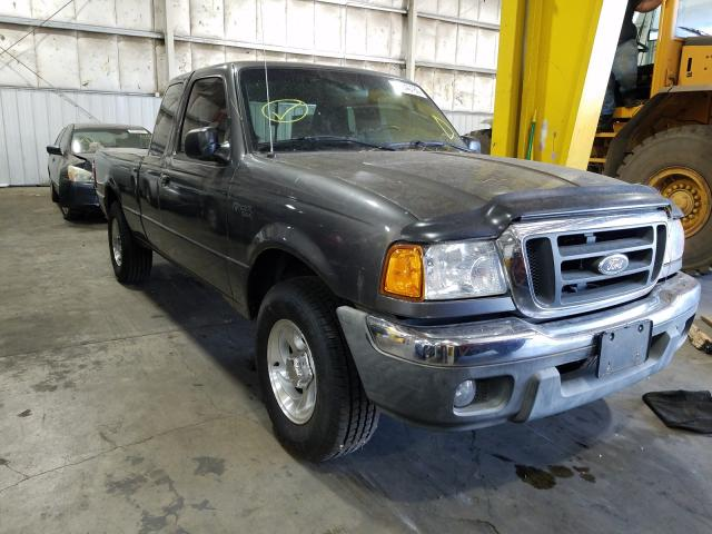 2005 Ford Ranger en venta en Woodburn, OR