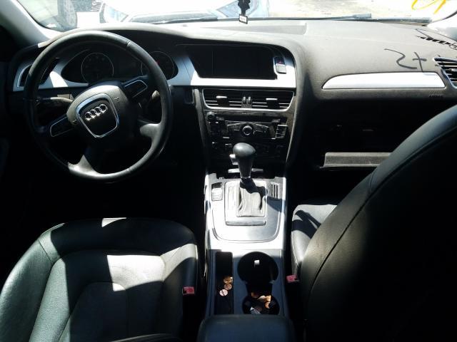2010 Audi A4 | Vin: WAUAFAFLXAN050786