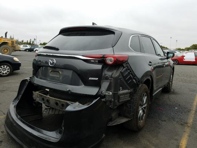 2016 Mazda CX-9 | Vin: JM3TCACY9G0116746