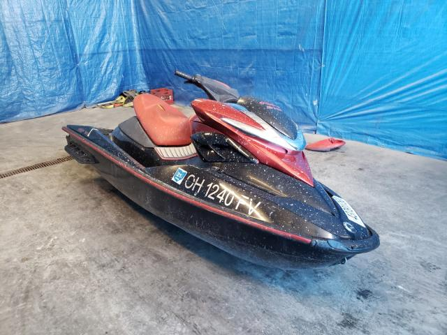 Seadoo salvage cars for sale: 2005 Seadoo RXP 215