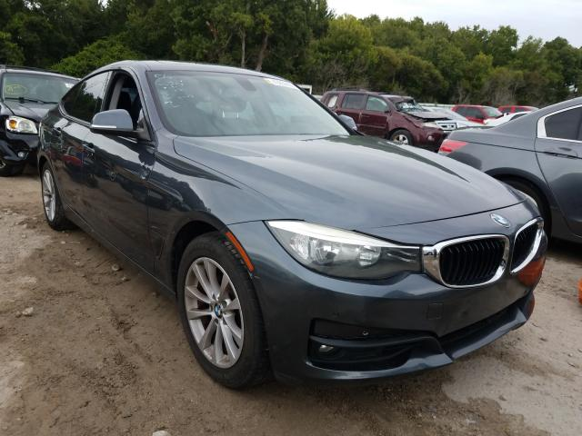 Vehiculos salvage en venta de Copart Riverview, FL: 2014 BMW 328 Xigt