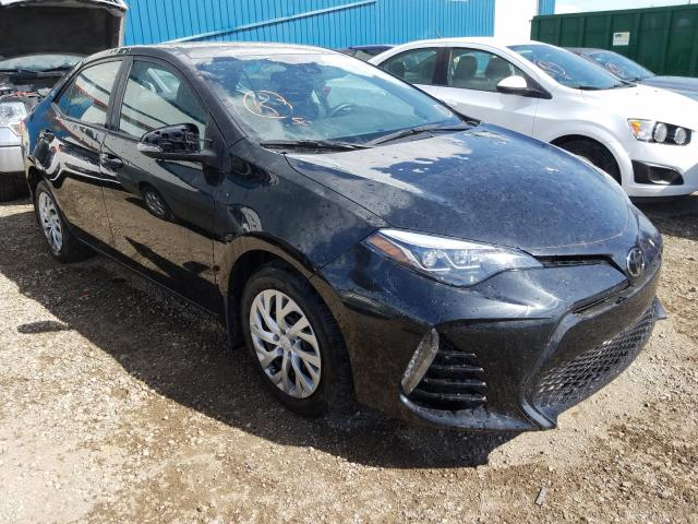 2017 Toyota Corolla L for sale in Rocky View County, AB