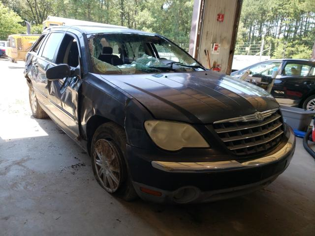 2007 Chrysler Pacifica T for sale in Seaford, DE