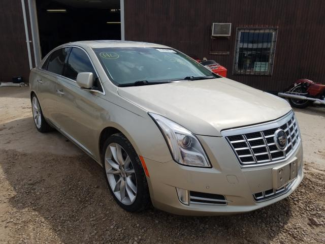 2013 Cadillac XTS Premium for sale in Billings, MT