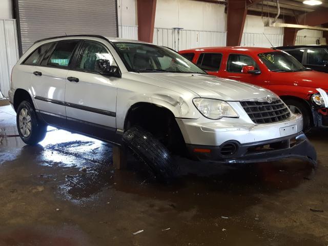 2007 Chrysler Pacifica for sale in Lansing, MI