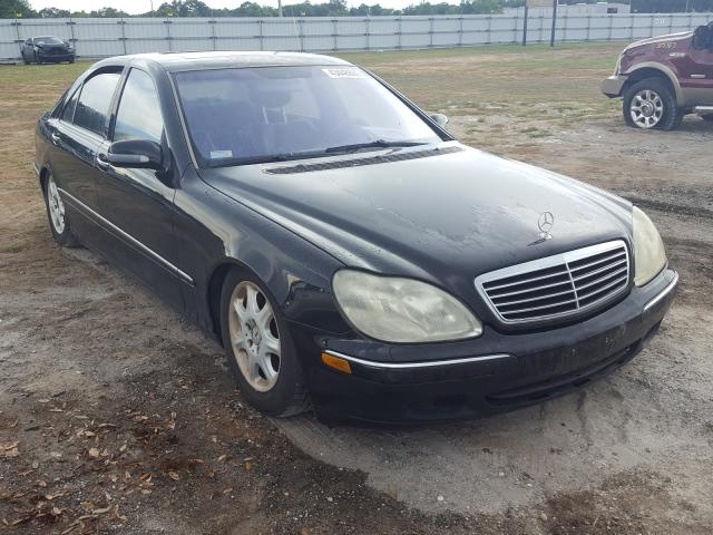 2002 Mercedes-Benz S 430 for sale in Newton, AL