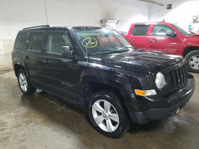 2014 Jeep Patriot LA for sale in Portland, MI
