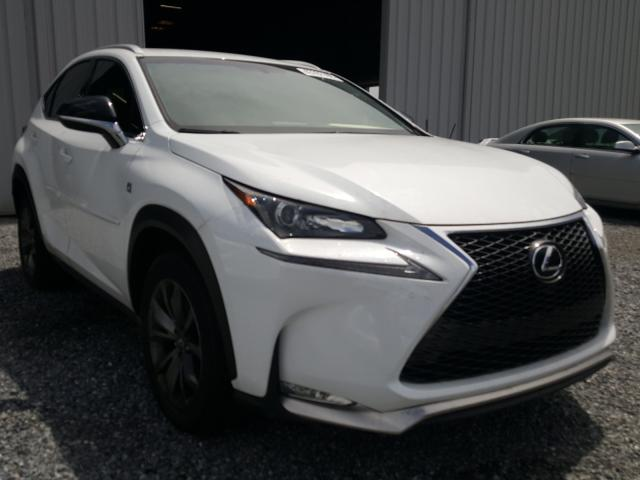 2016 Lexus NX 200T BA for sale in Jacksonville, FL