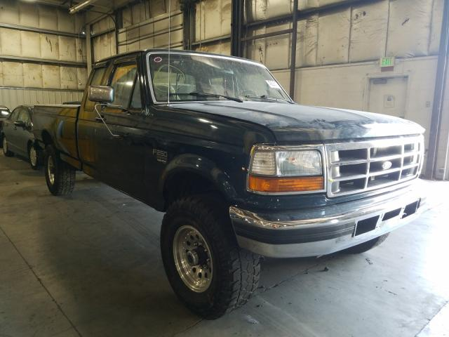 1995 Ford F250 for sale in Woodburn, OR