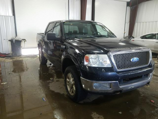 2004 Ford F150 Super en venta en West Mifflin, PA