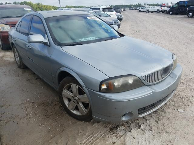 2006 Lincoln LS en venta en Houston, TX