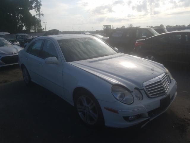 2008 Mercedes-Benz E 350 4matic for sale in Dunn, NC