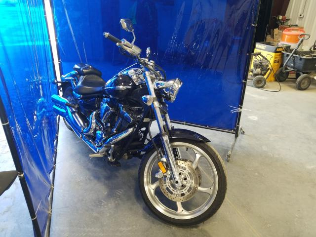 2012 Yamaha XV1900 CU for sale in Spartanburg, SC