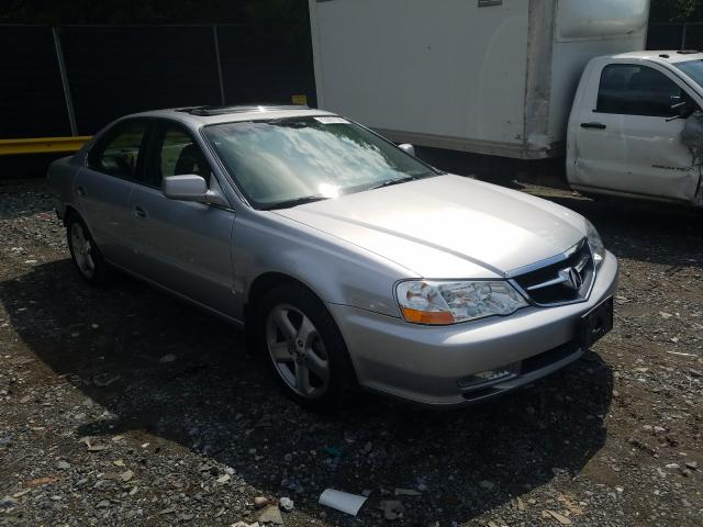 2003 Acura 3.2TL Type for sale in Waldorf, MD