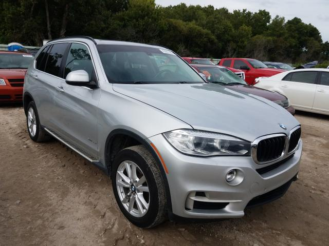 Vehiculos salvage en venta de Copart Riverview, FL: 2015 BMW X5 SDRIVE3