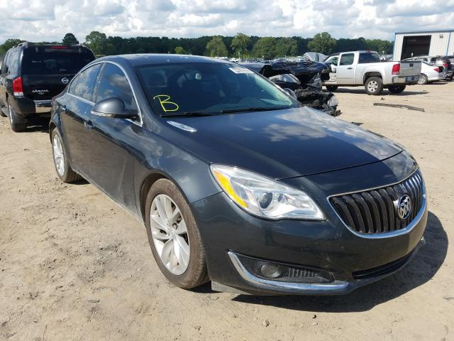 Buick salvage cars for sale: 2014 Buick Regal Premium