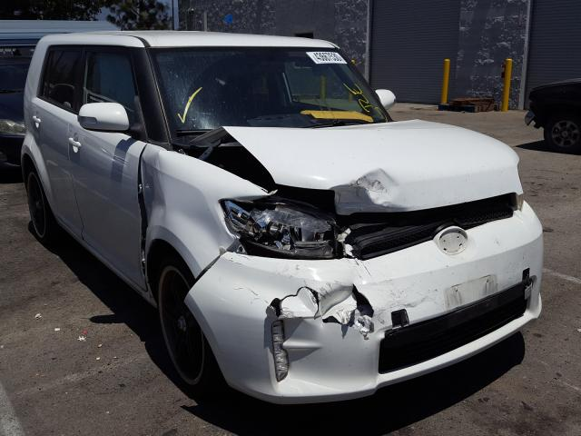 Scion XB salvage cars for sale: 2014 Scion XB