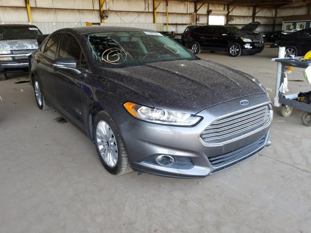 Ford salvage cars for sale: 2013 Ford Fusion SE