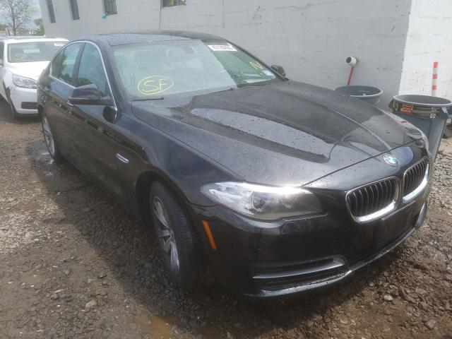 BMW 528 XI salvage cars for sale: 2014 BMW 528 XI
