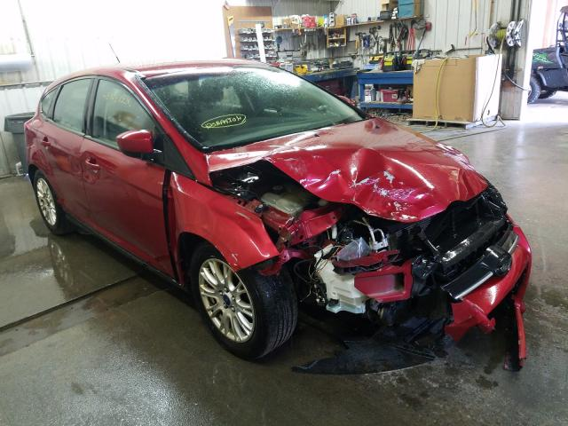 2012 Ford Focus SE for sale in Avon, MN