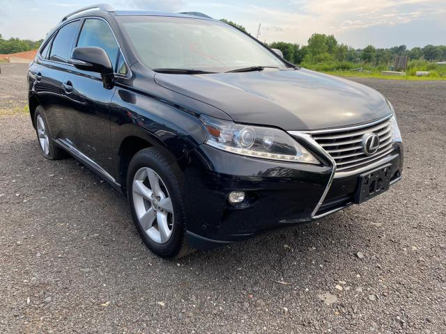 Lexus salvage cars for sale: 2015 Lexus RX 350 Base