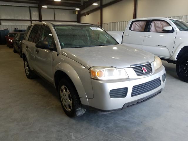 Saturn Vue salvage cars for sale: 2006 Saturn Vue