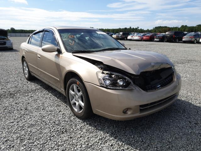 Nissan salvage cars for sale: 2006 Nissan Altima SE