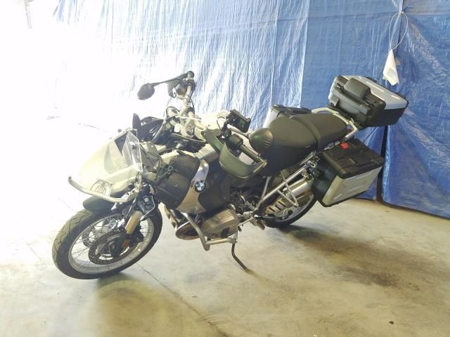 2012 BMW  MOTORCYCLE