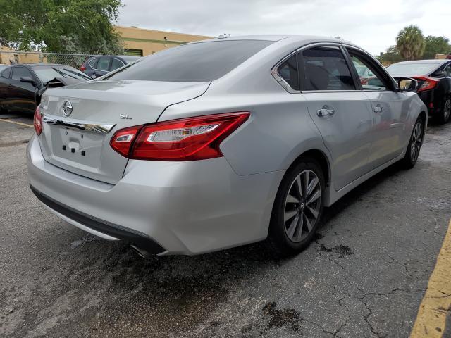 1N4AL3AP9GC286504 - 2016 Nissan Altima 2.5 2.5L rear view