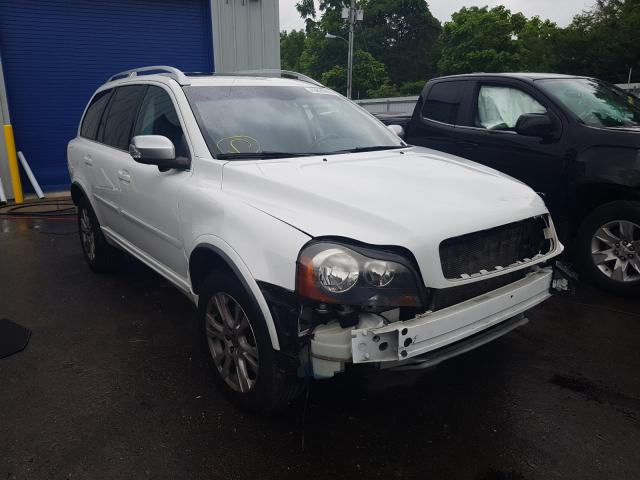 Volvo salvage cars for sale: 2013 Volvo XC90 3.2