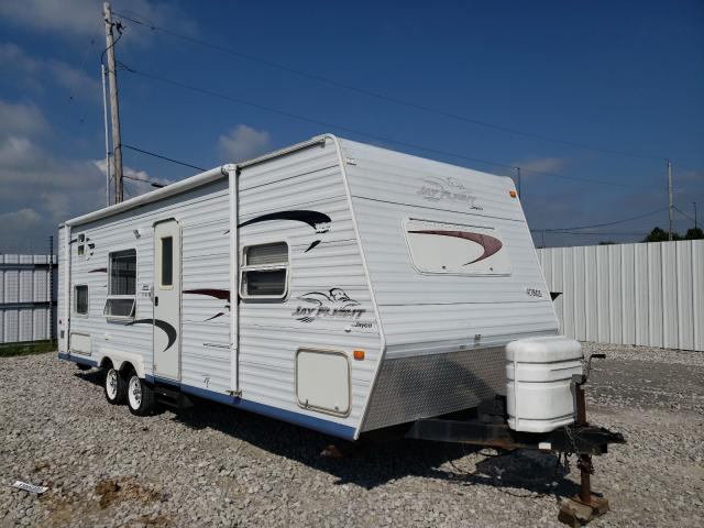 Jayco Jayflight salvage cars for sale: 2004 Jayco Jayflight